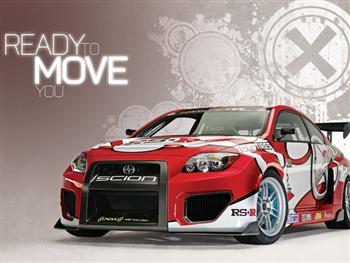 Club Scion tC - Forums - New&Improved Dyno Results - 276whp