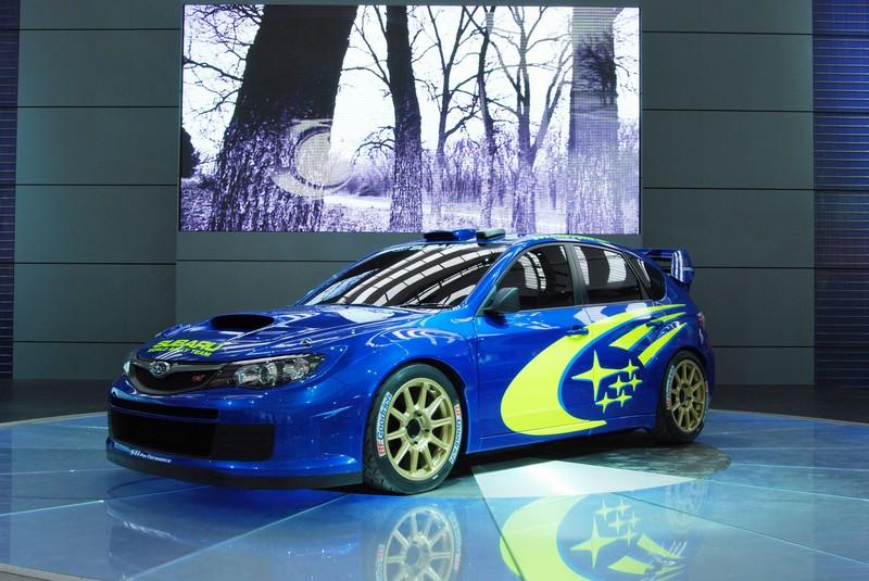 Tricked Out Car Club Team Subaru Subaru Enthusiasts