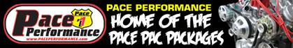 Pace Banner
